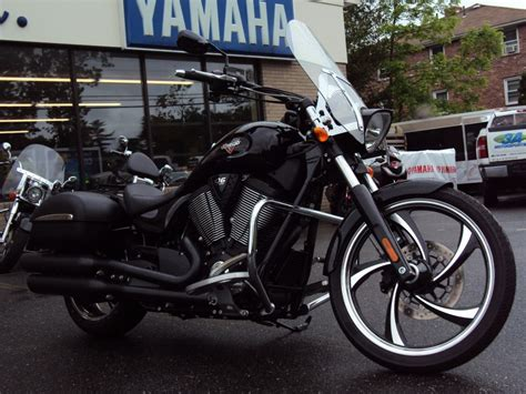 2013 Victory Motorcycles Vegas 8 Ball Cruiser For Sale On