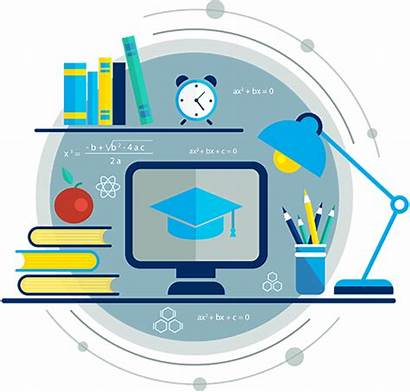 Learning Resources Educational Enrichment Icon Virtual Schools
