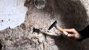 Alte Ziegelmauer Sanieren : diy bruchsteinwand sichtstein freilegen youtube ~ A.2002-acura-tl-radio.info Haus und Dekorationen
