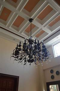 Candle Light Chandelier