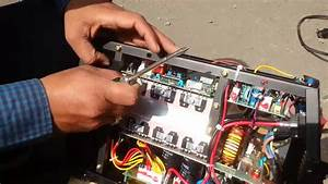 Black Bear 200 Amps Inverter Welding Machine