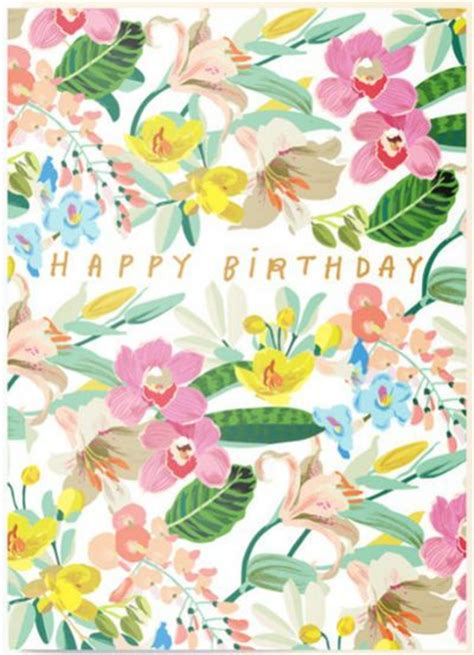 images  happy birthday flower  pinterest