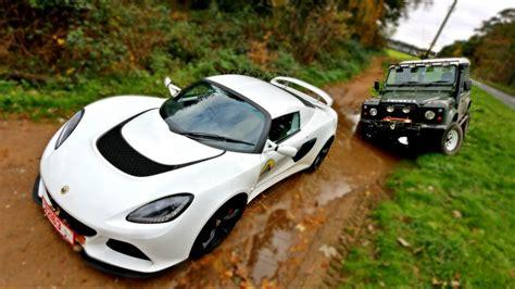 off road sports car sports car vs off road youtube