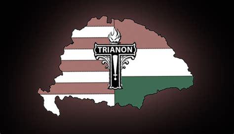 heute vor  jahren friedensdiktat von trianon unser