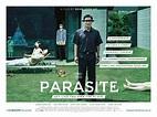 Film Feeder Parasite (Review #2) - Film Feeder