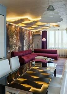 Beleuchtung Decke Wohnzimmer : 25 best ideas about indirekte beleuchtung decke on pinterest led beleuchtung wohnzimmer ~ Sanjose-hotels-ca.com Haus und Dekorationen