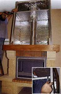 probleme de chauffage ou disolatio forum chauffage With caisson de decompression pour insert
