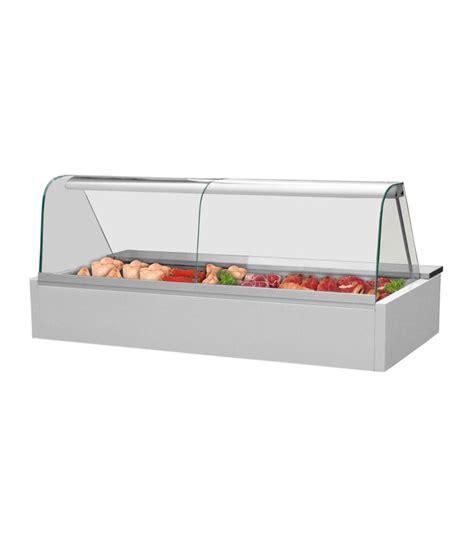 Horizontālā ledusskapja vitrīna Igloo Tatiana 1.5N ...