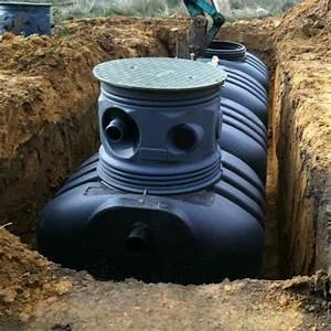 Cuve Recuperation D Eau : cuve de r cup ration des eaux de pluie billiot ~ Premium-room.com Idées de Décoration