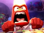 'Inside Out' first Pixar movie not to open number one ...