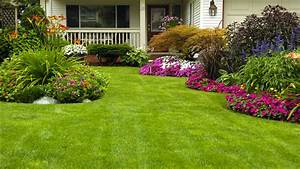 Simcoe County Landscaping: Mowing, Walkways and Outdoor
