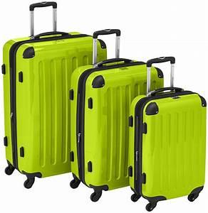 Koffer Set Test : 3 teiliges koffer trolley hartschale set bestseller shop ~ Jslefanu.com Haus und Dekorationen