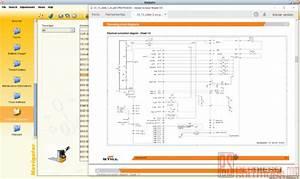 Download Peterbilt 348 Electrical Wiring Schematics Manual