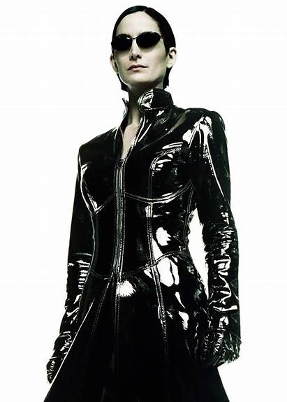Matrix Reloaded 2003