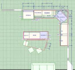 Large Kitchen Floor Plans Pictures by Large Gourmet Kitchen Floor Plans 171 Floor Plans