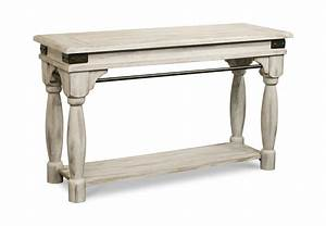 Regan Sofa Console Table HOM Furniture