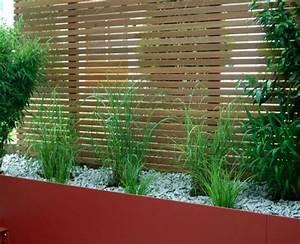 Garten Sichtschutz Holz : sichtschutz garten holz modern new garten ideen ~ Sanjose-hotels-ca.com Haus und Dekorationen