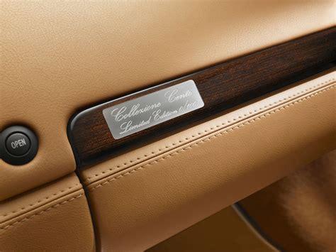 Maserati Quattroporte Collezione Cento Photo 10 2172