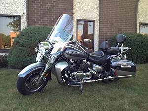 Yamaha Royal Star Venture Wikipedia 2009 Tour Deluxe S