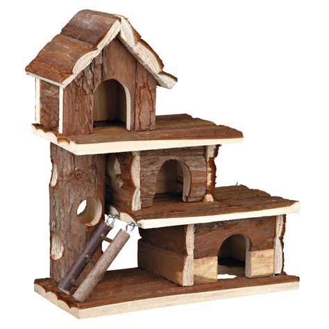 Hamsterhaus Tammo 61708 Von Trixie Günstig Bestellen