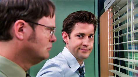 Jack Ryan Office Parody Video Teases Jim Vs. Dwight