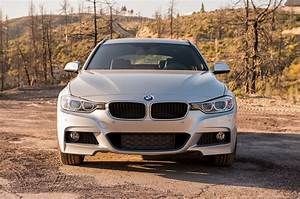 2014 BMW 328d xDrive Wagon Review