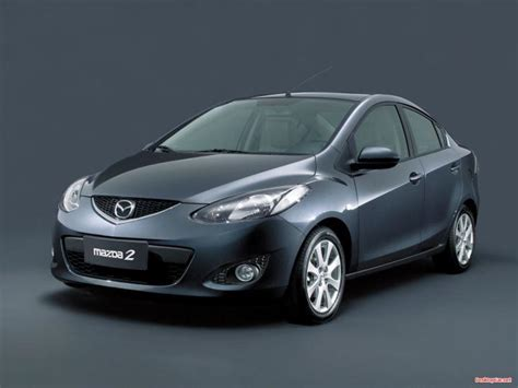 mazda car mazda 2 sedan wallpapers and pictures