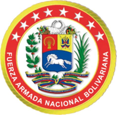 national bolivarian armed forces  venezuela wikipedia
