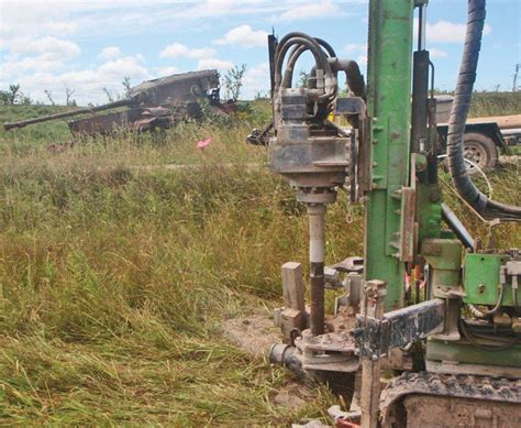 A Drill Rig Specs Guide | Compact Equipment Magazine