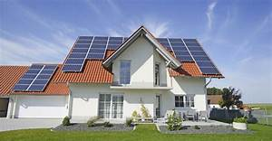 Rechnet Sich Eine Solaranlage : eigene solaranlage strom produzieren geld verdienen ~ Markanthonyermac.com Haus und Dekorationen
