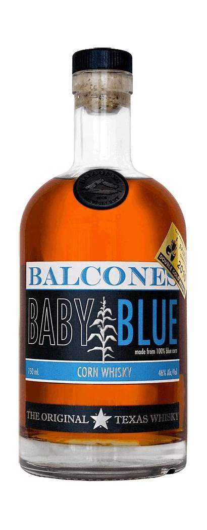 Corn Balcones Whiskey Woodbridge