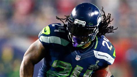 The Truth About Marshawn Lynch From The 1yard Line Nfl