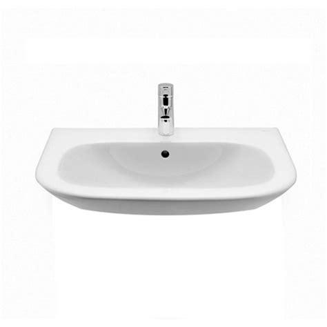 Roca Bathroom Sinks by Roca Nexo Wall Hung Basin Toilets And Sinks Bathroom