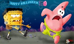 Pin Spongebob-squarepants-halloween-dvd-scanned-covers ...