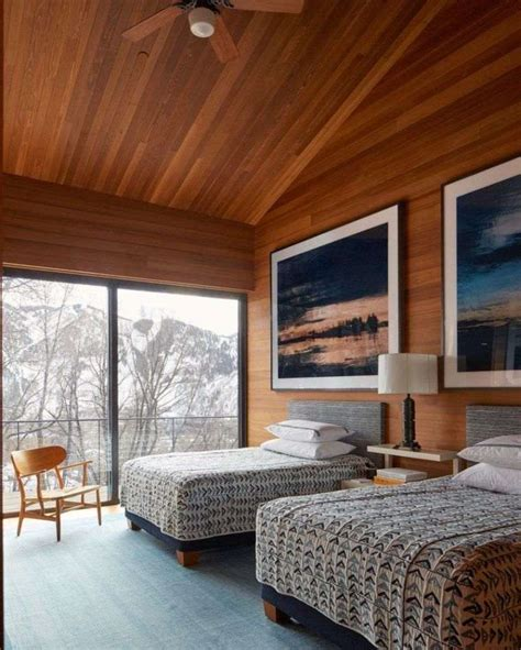 chambre style montagne awesome photo chambre style montagne ideas seiunkel us