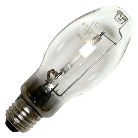 high sodium light bulb litetronics 30150 l 4105 high pressure sodium light bulb