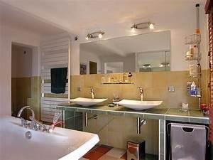 hauteur prise salle de bain solutions pour la decoration With prise pour salle de bain