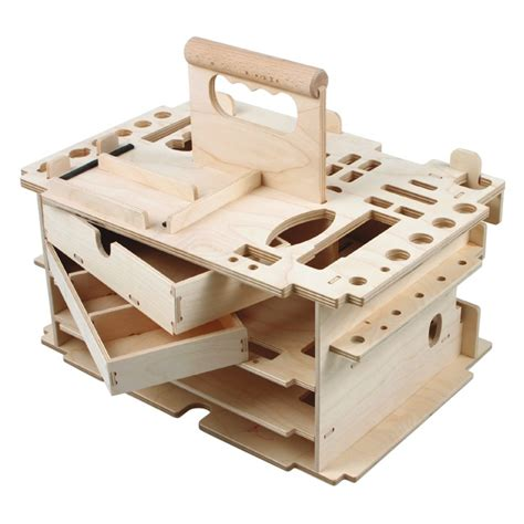 woodworkers tool box woodworking projects plans