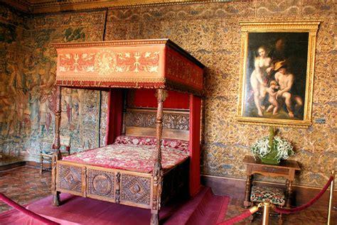 chambre au chateau château de chenonceau et ses galeries sur le cher