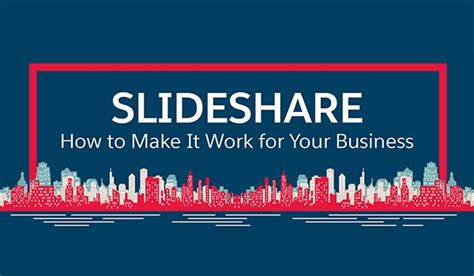 slideshare  improve  content marketing