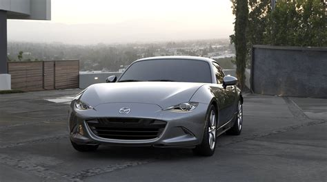 Mazda Rf 2020 by 2020 Mazda Mx 5 Miata Rf Mazda Review Release