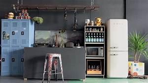 Meilleur Réfrigérateur Combiné 2017 : meilleur refrigerateur couleur smeg pas cher ~ Melissatoandfro.com Idées de Décoration