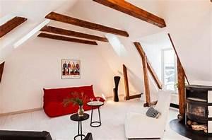 Holz Reinigen Mit Soda : m chten sie ein traumhaftes dachgeschoss einrichten 40 tolle ideen ~ Whattoseeinmadrid.com Haus und Dekorationen