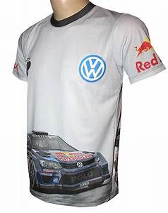 Vw T Shirts : vw polo t shirt with logo and all over printed picture t ~ Jslefanu.com Haus und Dekorationen