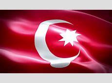 علم تركيا Flag of Turkey YouTube