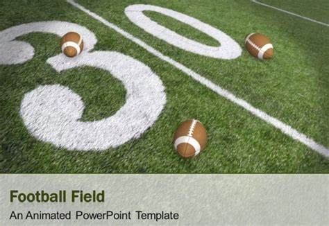 powerpoint templates  super bowl