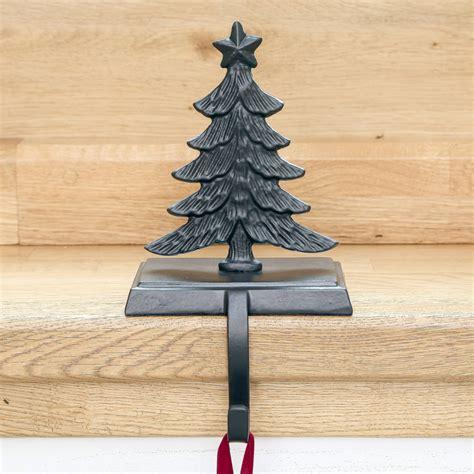 christmas tree stocking holder by dibor