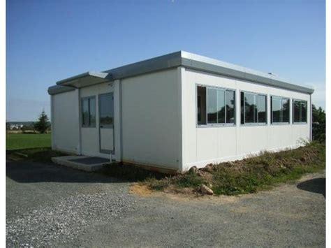 bungalow bureau bureau préfabriqué bungalow contact courant sa