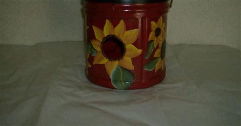 coffee  birdhouse crafts pinterest birdhouse sunflowers  bird houses