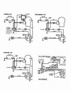 60 Swisher Mower Wiring Diagram